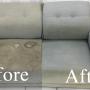 預防過敏與氣喘:你的沙發乾淨嗎?